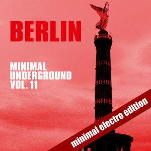 Berlin Minimal Underground - Vol. 11