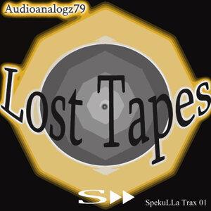 Lost Tape E.P
