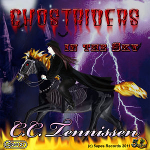 Ghostriders In The Sky - Dance Mix