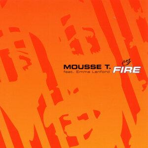 Fire [Feat. Emma Lanford]