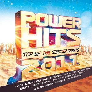 POWERHITS SUMMER 2011 (冠軍全擊:暑期大排行)