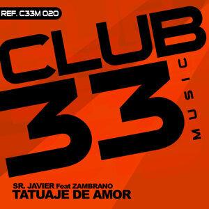 Tatuaje Del Amor [Feat. Zambrano]