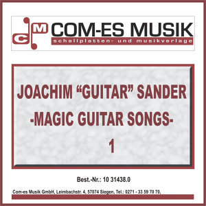 Magic Guitar Songs 1