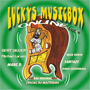 Luckys Musicbox Online