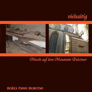 Vielsaitig Musik auf dem Mountain Dulcimer
