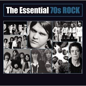 Essential 70's Rock