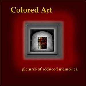 Pictures Of Reduced Memories