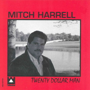 Twenty Dollar Man