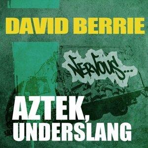Aztek, Underslang