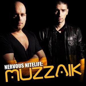 Nervous Nitelife: Muzzaik