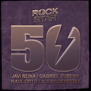 ROCK STAR 50