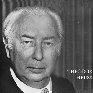 Theodor Heuss - In Memoriam