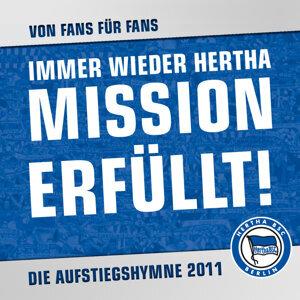 Immer wieder Hertha [Mission erfüllt]