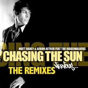 Chasing The Sun feat. The Ridgewalkers - Remixes