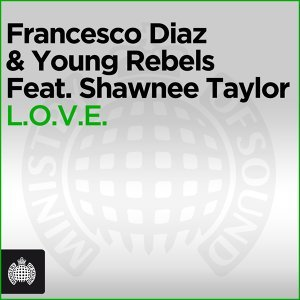 L.O.V.E. [Feat. Shawnee Taylor]