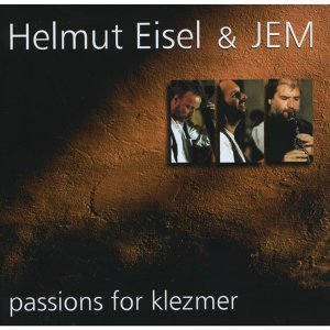 Passions For Klezmer