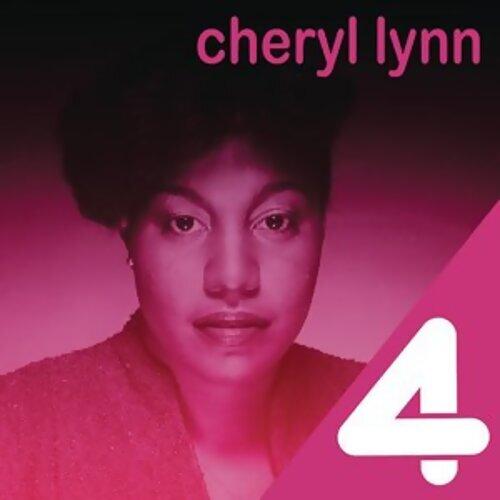 Four Hits: Cheryl Lynn