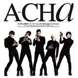 第五張專輯C版「A-CHA」