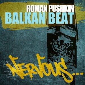 Balkan Beat
