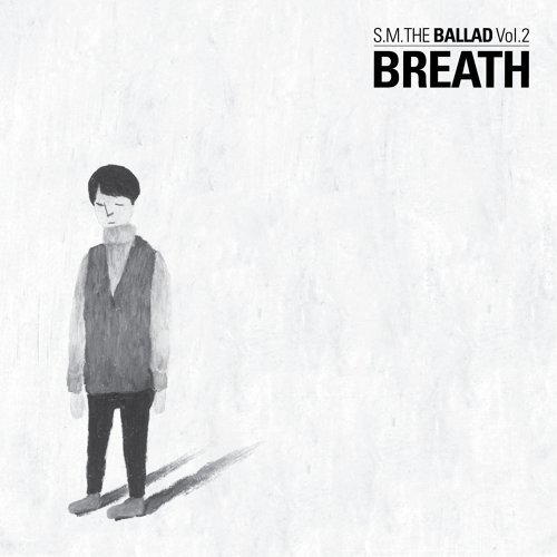 S.M. THE BALLAD Vol.2 [Breath]