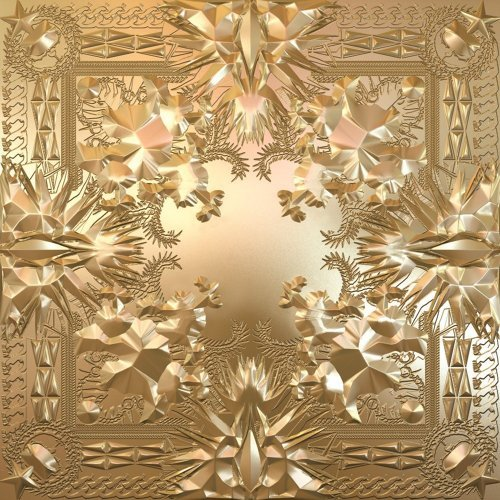 Watch The Throne - Deluxe