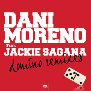 Domino [The Remixes] [Feat. Jackie Sagana]