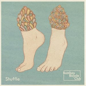 Shuffle - Remixes