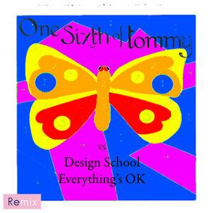 Everything's Okay - Design School Remix