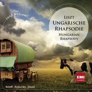 Liszt: Ungarische Rhapsodie / Hungarian Rhapsody