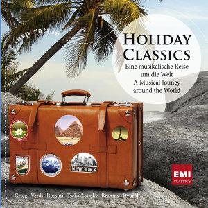 Holiday Classics: Eine musikalische Reise um die Welt (古典樂‧環遊世界)