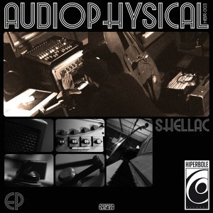 Shellac EP