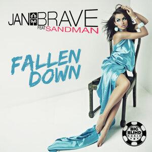 Fallen Down [Feat. Sandman]