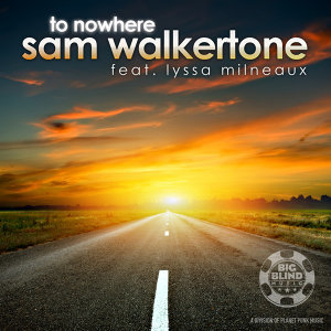 To Nowhere [Feat. Lyssa Milneaux]