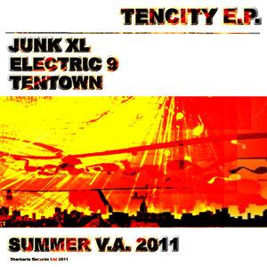 Tencity E.P.