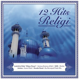 12 Hits Religi