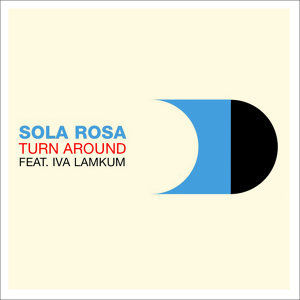Turn Around [Feat. Iva Lamkum]