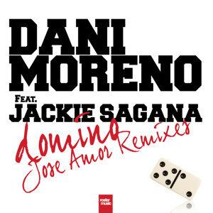 Domino (feat. Jackie Sagana) - Jose Amor Remixes