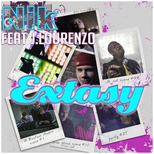 Extasy (feat. J. Lourenzo)