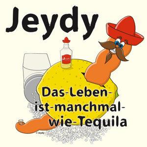Das Leben ist manchmal wie Tequila