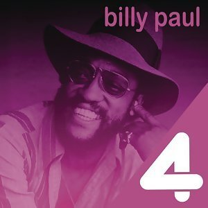Four Hits: Billy Paul