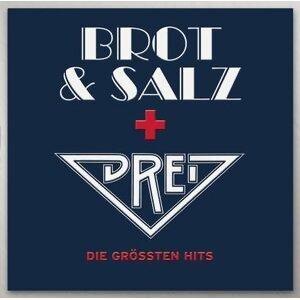 Brot & Salz / Drei