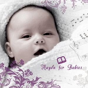 Haydn For Babies (純真小貝比-海頓童話書)