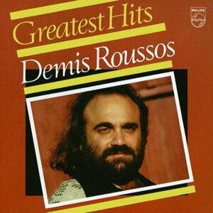 Demis Roussos - Greatest Hits (1971 - 1980)