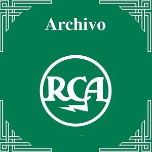 Archivo RCA: La Década del '50 - Domingo Federico