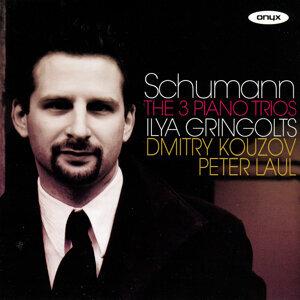Schumann: The 3 Piano Trios