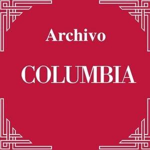 Archivo Columbia : Cantantes De Tango