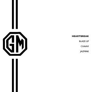 David Heartbreak EP
