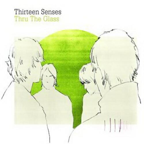 Thru The Glass - Comm CD2