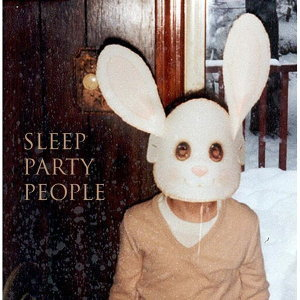 Sleep Party People (夢遊派對人)