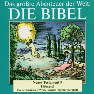 Die Bibel - Neues Testament - Vol. 9